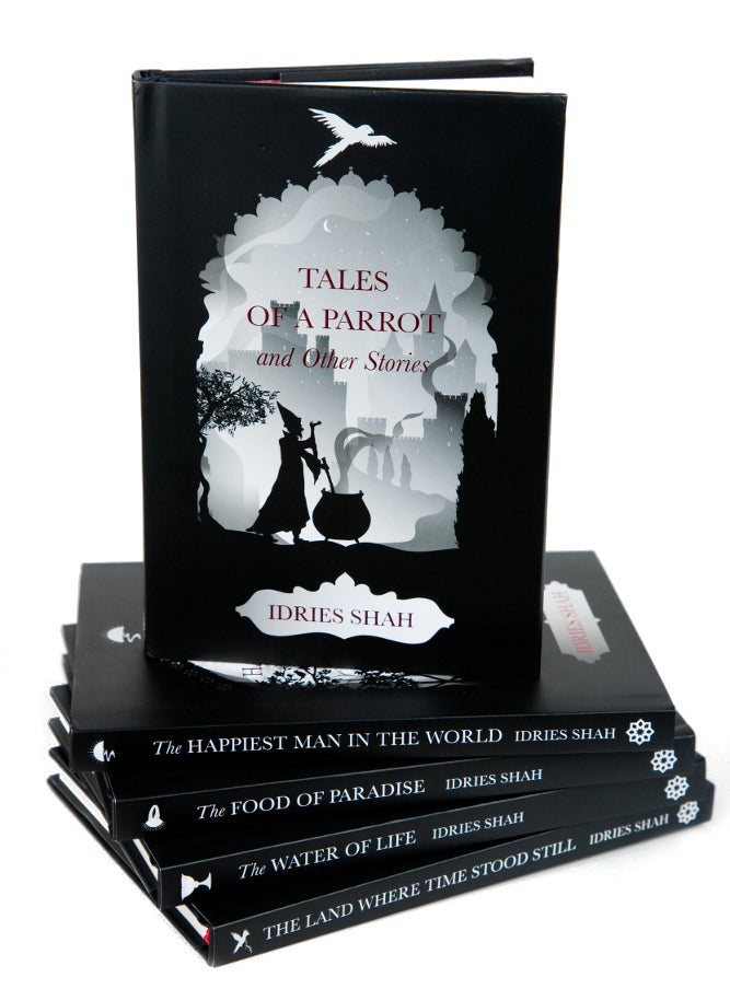 World Tales Limited Edition Hardcover Set