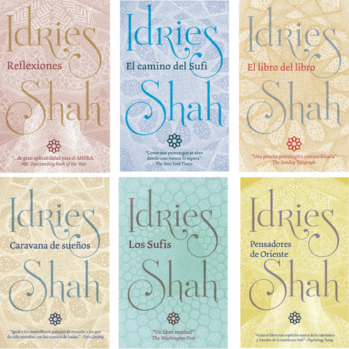 The Idries Shah Bundle Spanish Bundle