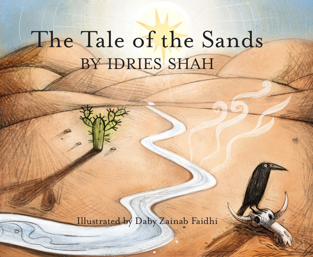 The Tale of the Sands