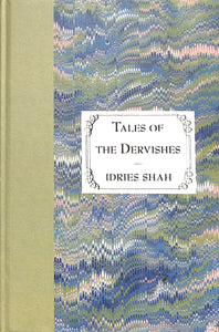 Tales of the Dervishes Special Edition Hardcover