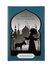 The World of Mulla Nasrudin I Limited Edition Hardcover