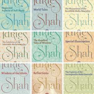 The Idries Shah Pocket Bundle
