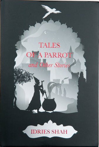 Tales of a Parrot and Other Stories Limited Edition Hardcover