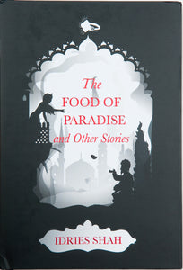 The Food of Paradise and Other Stories Limited Edition Hardcover
