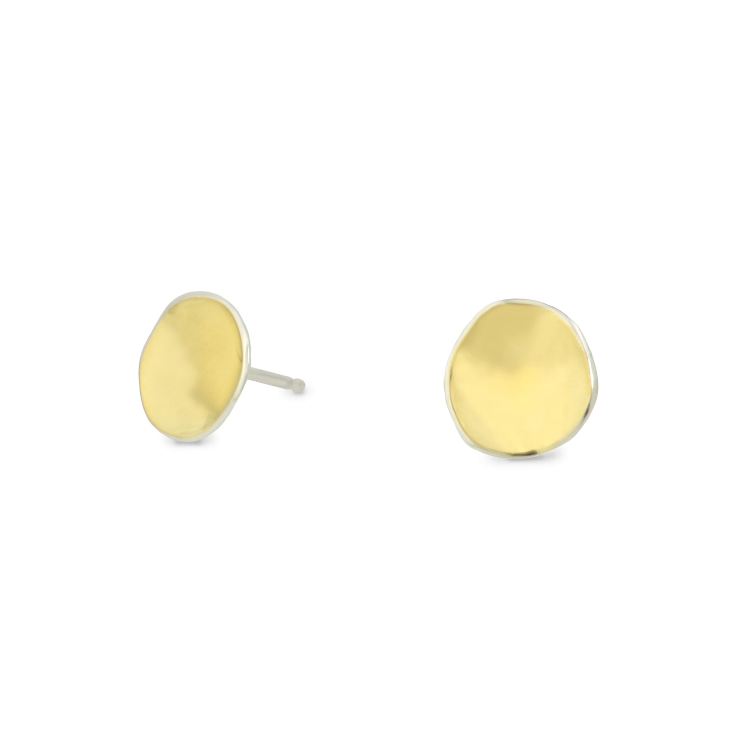 Emily Claire Designs Verge Stud Earrings