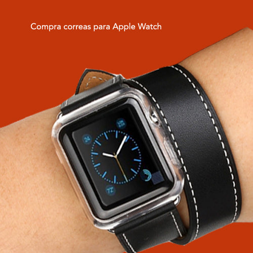 correas apple watch, extensibles