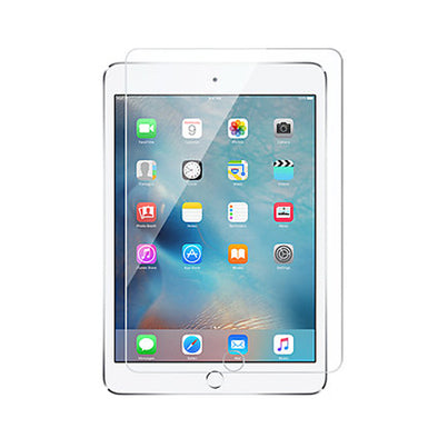 Tempered glass iPad