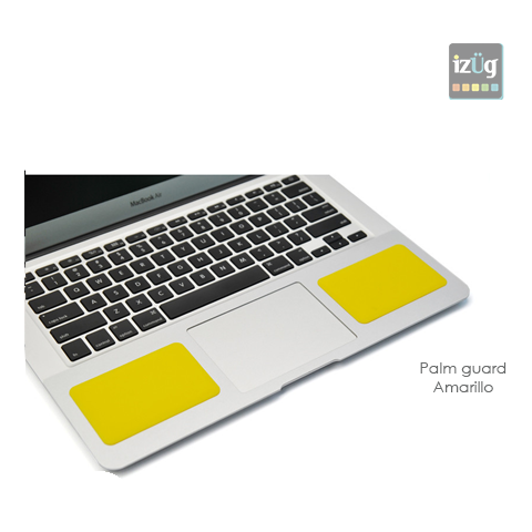 Palm guard de colores