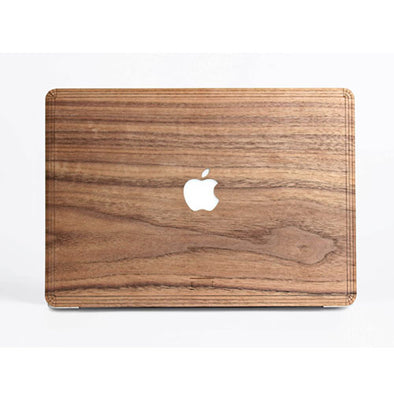 Sticker madera natural W2
