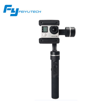 FeiyuTech SPG Action Camera Gimbal Stabilizer