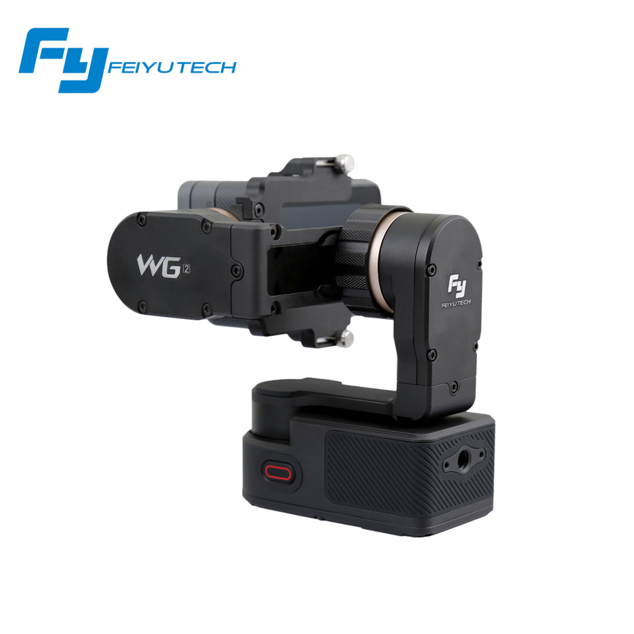 FeiyuTech WG2 Wearable Waterproof Gimbal Stabilizer