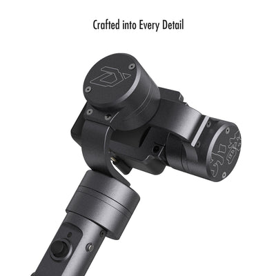 Zhiyun Evolution Moving Handheld Gimbal Stabilizer
