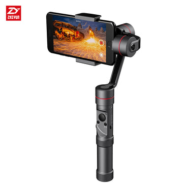 Zhiyun Smooth 3 3-Axis Handheld Gimbal Stabilizer