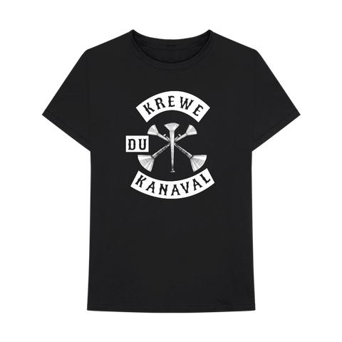 Short Sleeve Logo Unisex T-Shirt