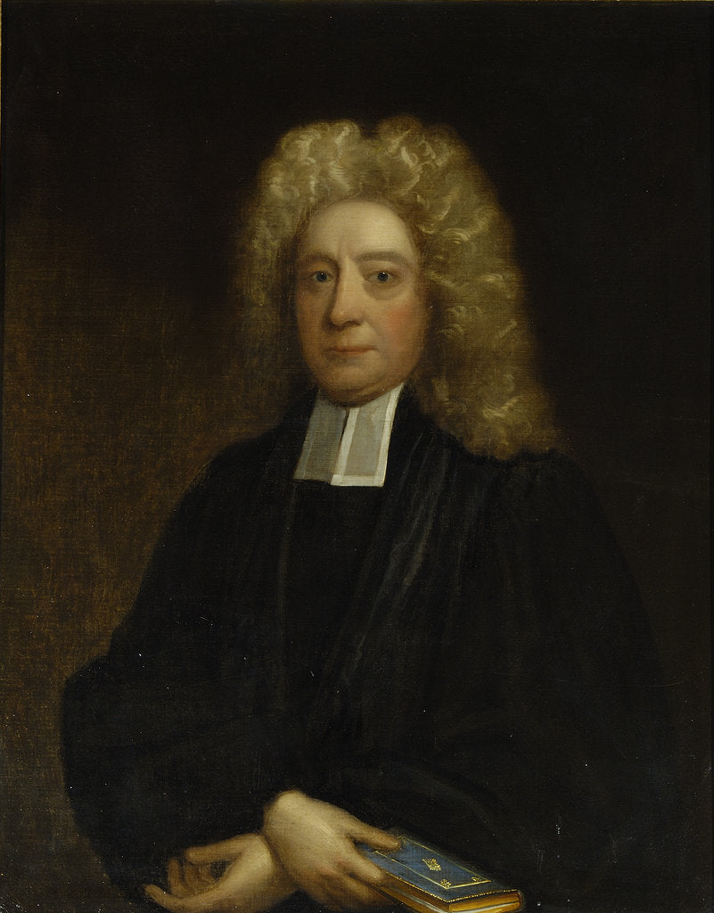 Portrait of Thomas Paget (1638-1717) by Mary Beale