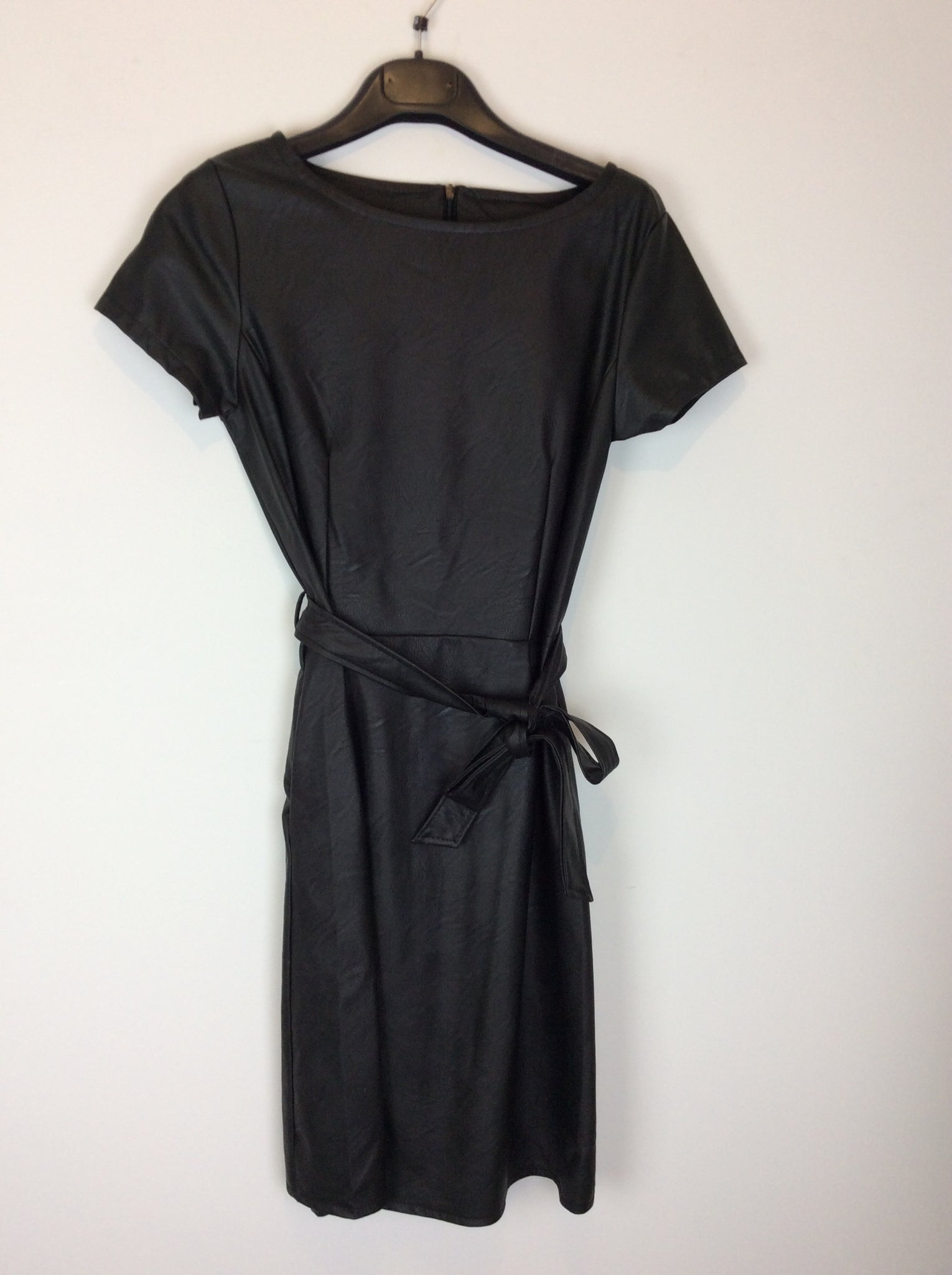 Robe Noire Andree