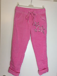 Pantalon star rose