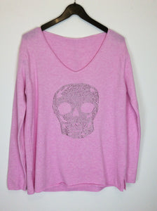 Pull amour rose
