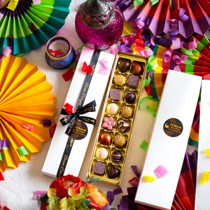 Luxury Eid Chocolate Box - Limited Edition