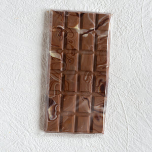 marbled chocolate bar