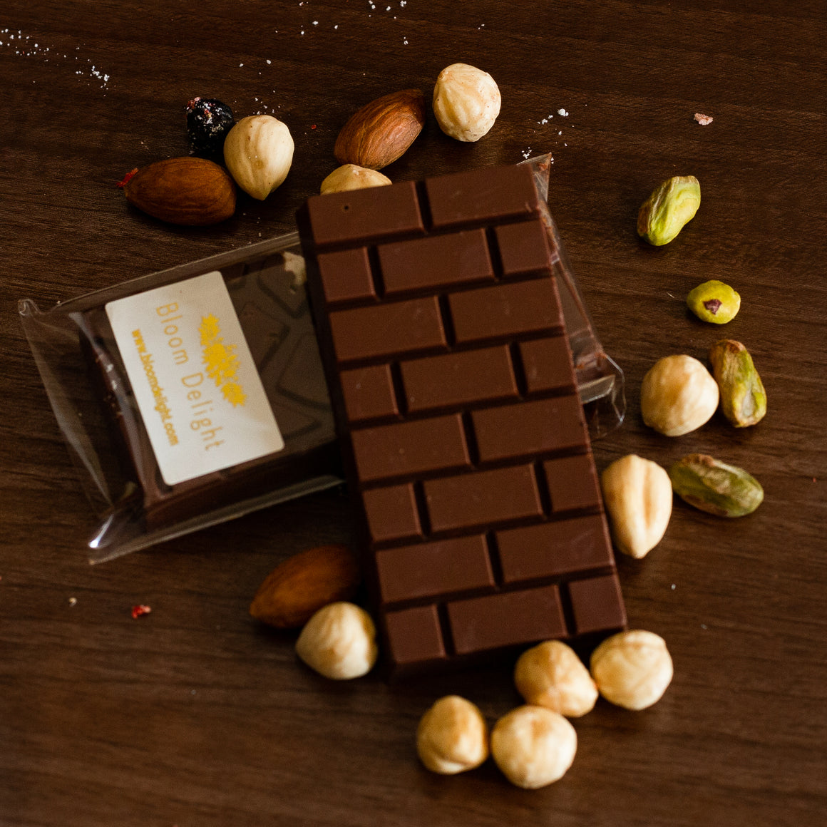 free from sugar free dairy free soy free artisan chocolate bar