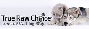 True Raw Choice Dog and Cat