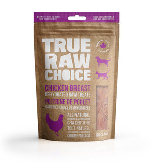 True Raw Choice Chicken Breasts