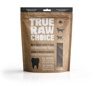 Meat Chews Variety Pack