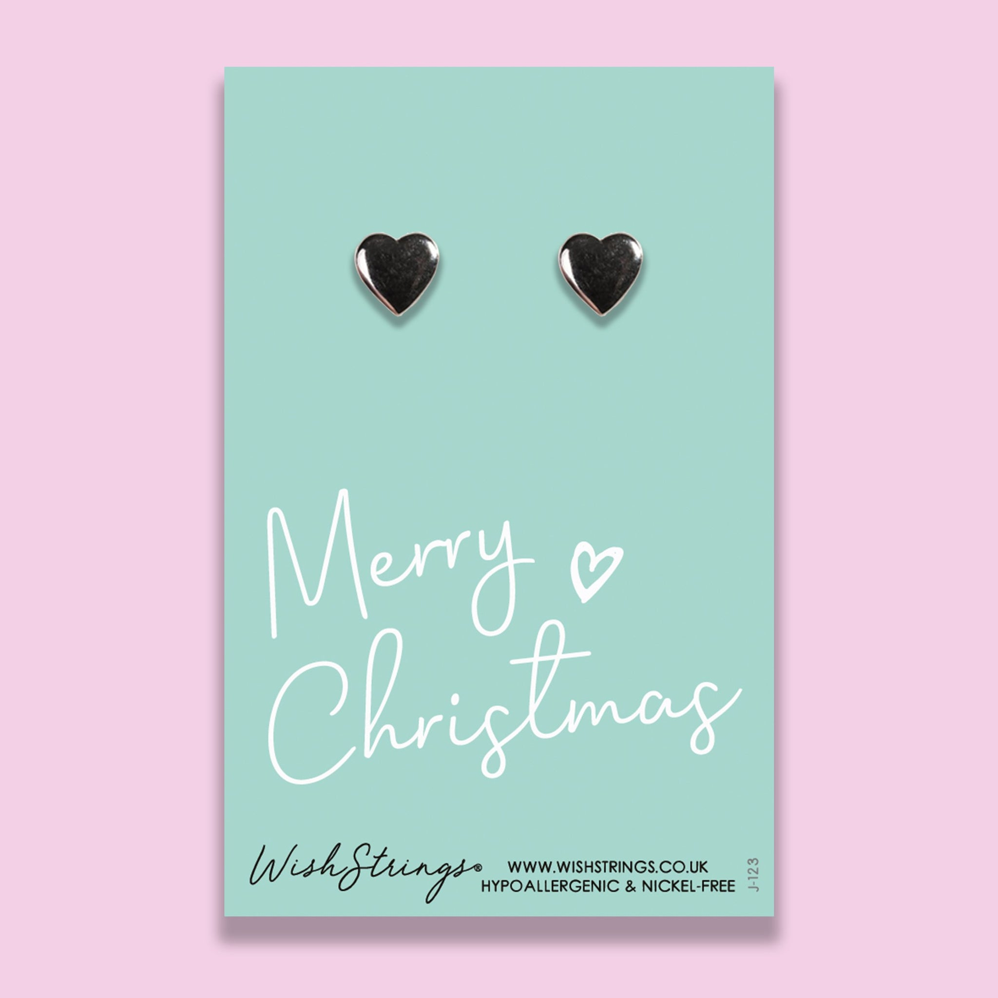 MERRY CHRISTMAS - EARRINGS