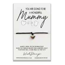 Load image into Gallery viewer, LittleWish WONDERFUL MUMMY - WishStrings - WS088