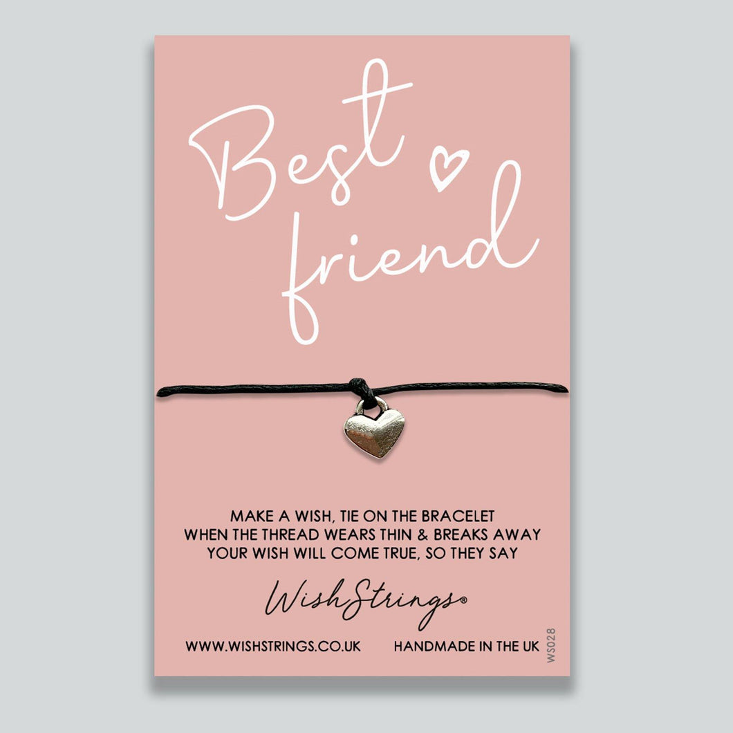 BEST FRIEND - WishStrings - WS028
