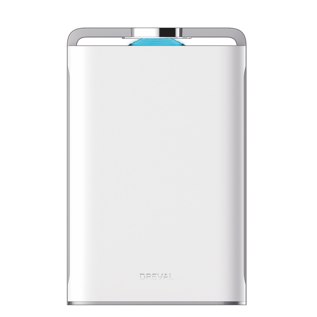 DREVAL D-4850 Air Purifier and Humidifier