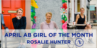 April AB Girl of the Month...Rosalie Hunter ♥
