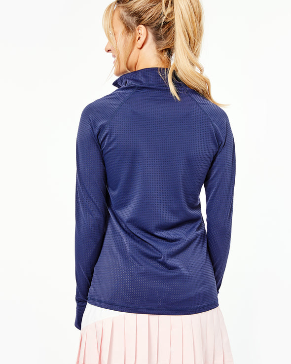 Ace Quarter Zip