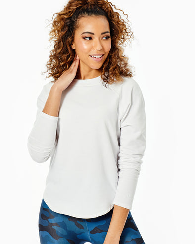 Spruce Long Sleeve