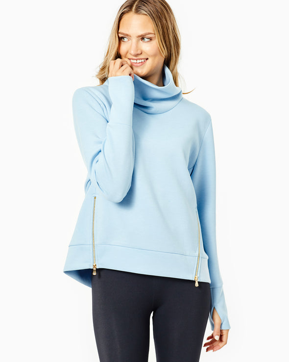 The Everyday Pullover