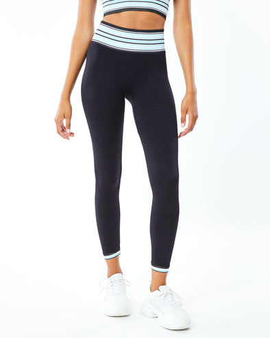 Banded Seamless Tight