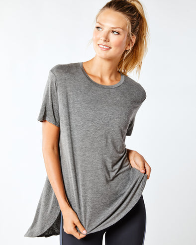 Live In Slouchy Tee