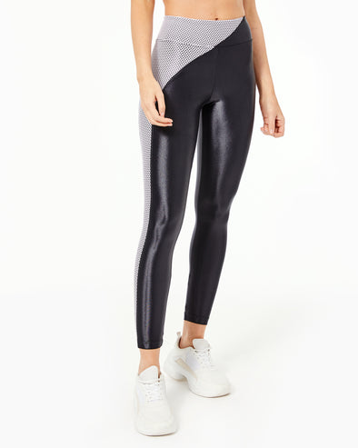 Chase High Rise Infinity Legging