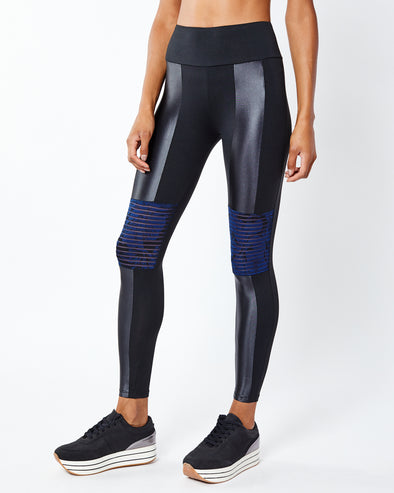Clinton Front Band Legging