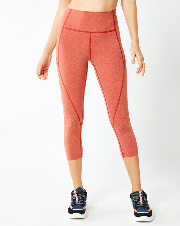 Summer Ultra Form 5/8 Leggings