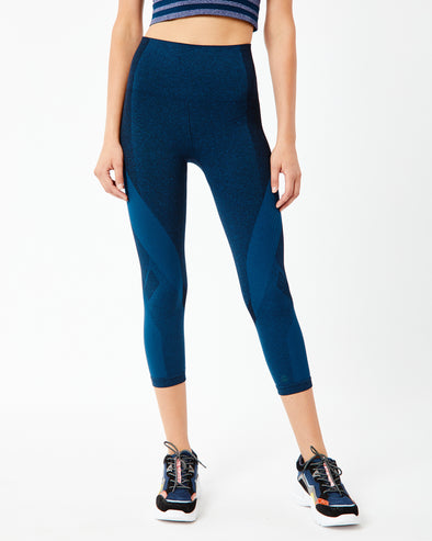 Launch Crop Legging