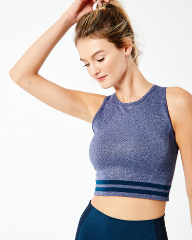 Radar Crop Top