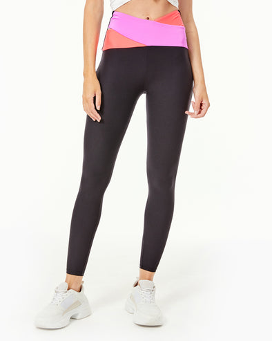 Sur Cross Legging