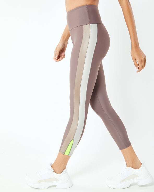 Luke Zip Side Legging