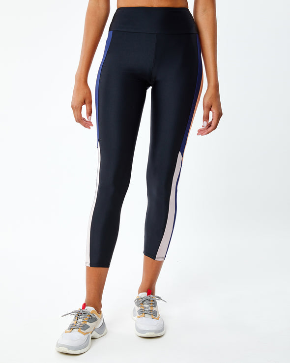 Impact Side Stripe Legging