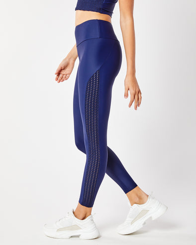 Dixon Side Panel Legging