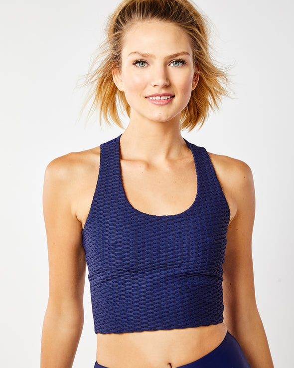 Orion Crop Top