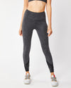 Luster Block Legging