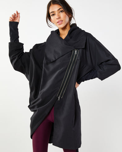 Benton Oversized Jacket